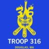Douglas Boy Scout Troop 316